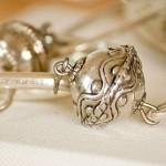 Enthno-Perlenarmband