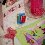 Ein Traum in rosa für Mädchen