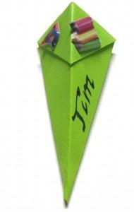 Mini-Zuckertüte