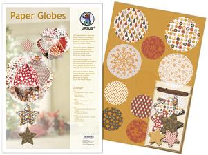 Ursus Paper Globe