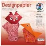 Ursus Designpapier